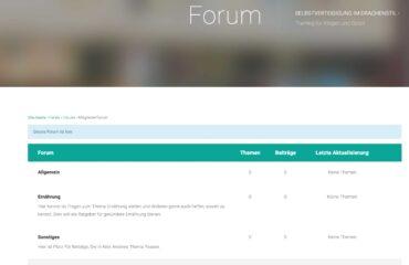 KEMPO-STUDIO-Forum