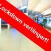 Lockdown-verlängert