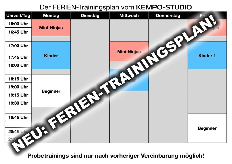 Ferien-Trainingsplan-SOMMER-2021